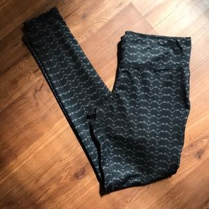 Mission supply co leggings